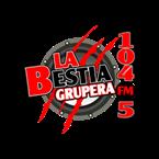 XHCU - La Tremenda 104.5 FM Cuautla, ML