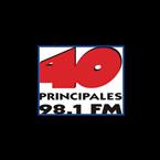 Los 40 Principales 981
