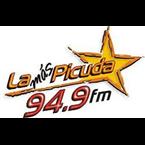 XHSW - La Mas Picuda 94.9 FM Cuernavaca, ML