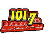 XHCUT - La Comadre 101.7 FM Cuernavaca, ML
