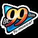 La 99 FM (XHMOR) - 99.1 FM