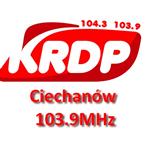 KRC - Katolickie Radio Ciechanow 103.9 FM Ciechanów