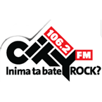 City FM - 106.2 FM Bucharest