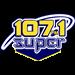Super 107.1 (XHCHG)