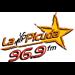 La Más Picuda 96.9 FM (XHNS)