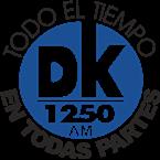 XEDK - DK 1250 Guadalajara, JA