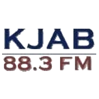 KJAB-FM 883