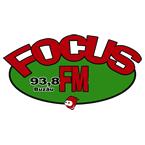 Focus FM - 93.8 FM Buzau