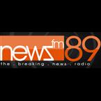 News FM - 89.0 FM Bucureşti
