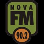 Nova FM - 90.2 FM Lugoj