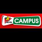 ProFM Campus - 103.8 FM Bucureşti