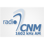 Radio CNM - 1602 AM Arad
