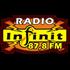 Radio Infinit - 87.8 FM