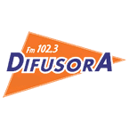 Difusora FM - 102.3 FM Piracicaba