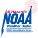 Logo for NOAA Weather Radio (KEB98) - 162.55 VHF, click for more details
