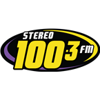 XHSD - Stereo FM 100.3 FM Hermosillo, SO