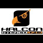 XHJIM - Halcon Stereo 104.3 FM Ciudad Jimenez, CH