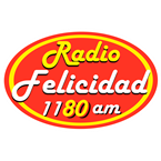 XEFR - Radio Felicidad 1180 AM Mexico City, DF