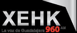 XEHK 960 La Voz de Guadalajara