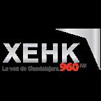 XEHK - La Voz de Guadalajara 960 AM Tonala, JA