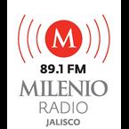 XHGDA - Maxima FM 89.1 FM Guadalajara, JA