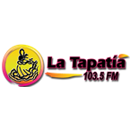 XHRX - La Tapatia FM 103.5 FM Guadalajara, JA