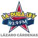 La Pura Ley (XHLZ) - 93.9 FM