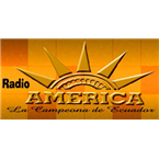America Estereo Radio - 89.1 FM Ibarra