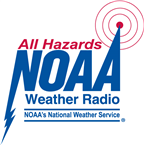 WXM86 - NOAA Weather Radio 162.55 VHF Capital Hill, MP