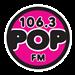 Pop FM (KWNZ) - 106.3 FM