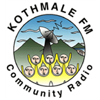 Kothmale FM - 98.4 FM Gampola