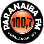 Paranaiba FM - 100.7 FM Uberlandia