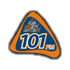 Radio 101 FM (ZYD726) - 101.9 FM