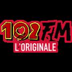 Radio 102 FM - 102.4 FM Saint-Pierre