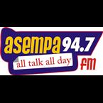 Asempa 94.7FM - Accra