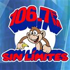 XHSN - Los 40 Principales 106.7 FM Nogales, SO