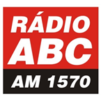 Radio ABC - 1570 AM Santo André