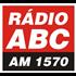 Rádio ABC (ZYK651) - 1570 AM