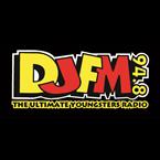 DJ FM - 94.8 FM Surabaya