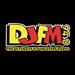 DJ FM (PM6FUT) - 94.8 FM