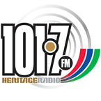 Heritage Radio - 101.7 FM Morichal