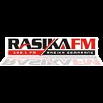 Rasika FM Semarang - 100.1 FM Semarang