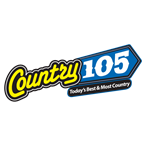 CKTG-FM - The Giant 105.3 FM Thunder Bay, ON