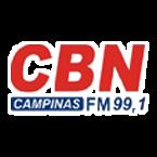 Rádio CBN (Campinas) - 99.1 FM Campinas, SP
