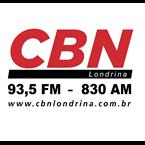 CBN Londrina 935