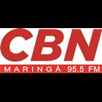 Radio CBN - 95.5 FM Maringá