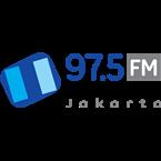 Motion Radio - 97.5 FM Jakarta
