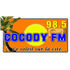 Radio Cocody FM - 98.5 FM