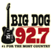 Big Dog 92.7 (CHBD-FM)