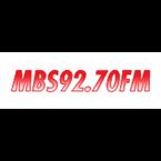 MBS FM - 92.70 FM Kota Yogyakarta